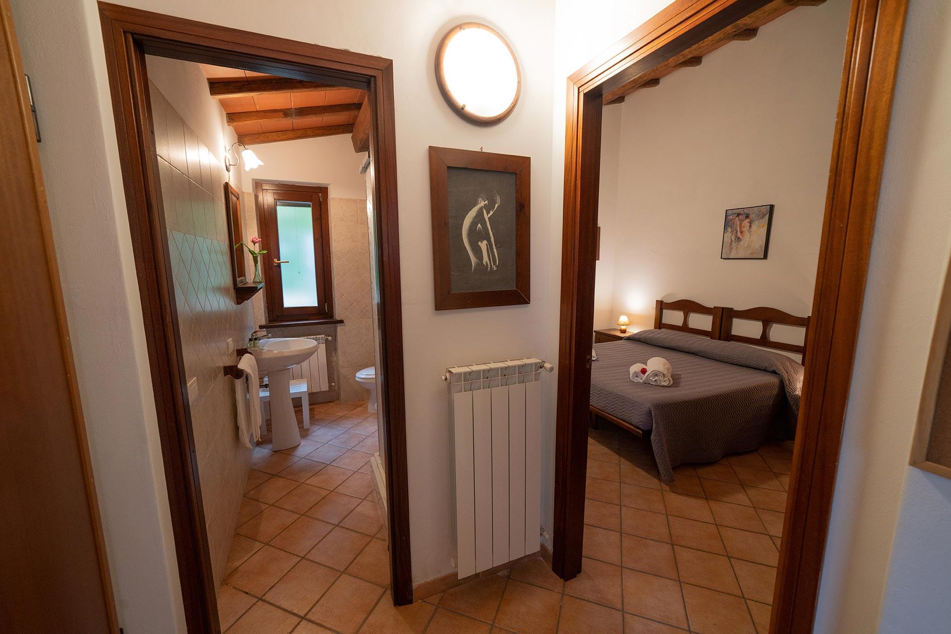 Appartamento 4 interno